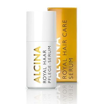 Alcina Royal Haar-Pflege Serum - 30ml