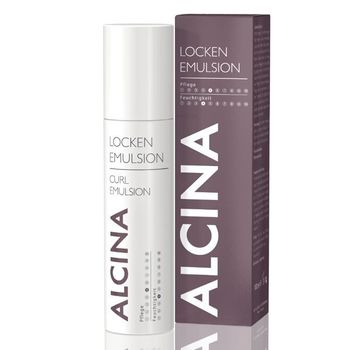 Alcina Locken - Emulsion - 100ml