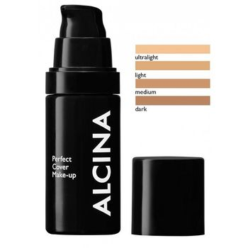 Alcina Perfect Cover Make-Up