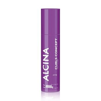 Alcina Curls-Concept-100ml
