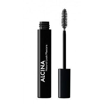 Alcina Natural Look Mascara 010 black - 8ml