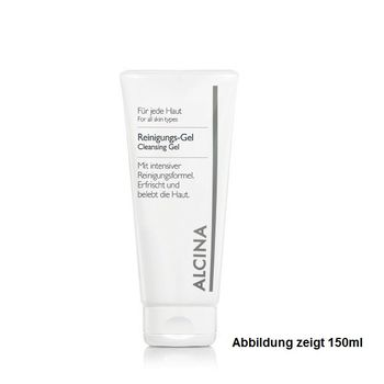 Alcina Reinigungs-Gel - 500ml