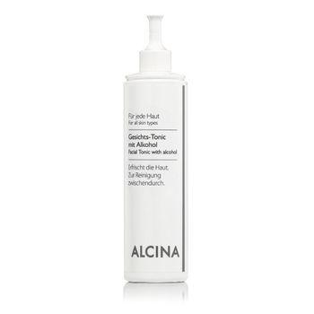 Alcina Gesichts-Tonic mit Alkohol - 500ml