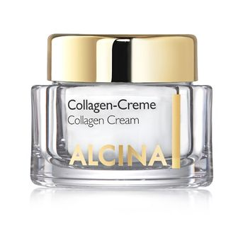 Alcina Collagen-Creme - 50ml