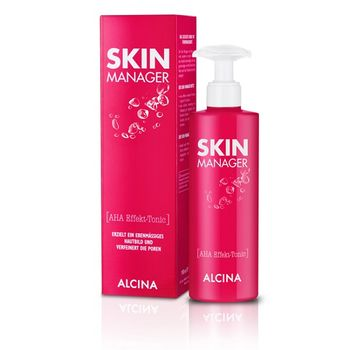 Alcina Skin Manager AHA Effect-Tonic - 475ml