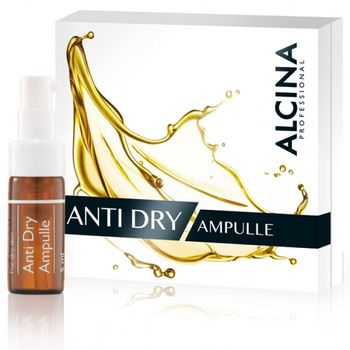 Alcina Anti Dry-Ampulle - 15x5ml