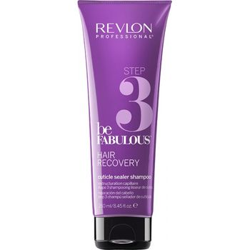 Revlon Be Fabulous Hair Recovery Step 3 - 250ml
