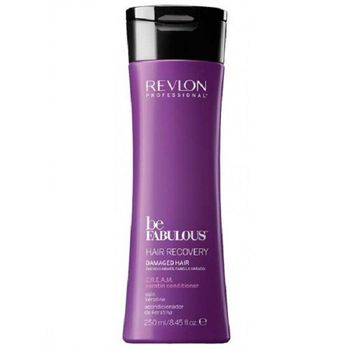 Revlon Be Fabulous Hair Recovery Cream Kreatin Conditioner - 250ml