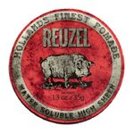 Reuzel Red Pomade Water Soluble 35g 001