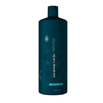 Sebastian Foundation Twisted Shampoo 1000ml
