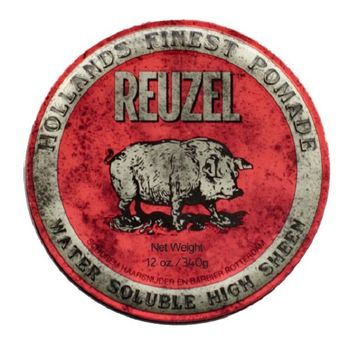 Reuzel Red Pomade Water Soluble 340g