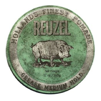 Reuzel Green Pomade Grease 340g