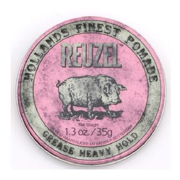 Reuzel Pink Heavy Grease 35g