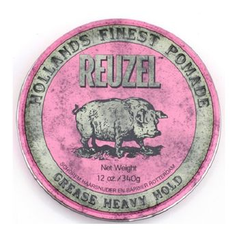 Reuzel Pink Heavy Grease 340g