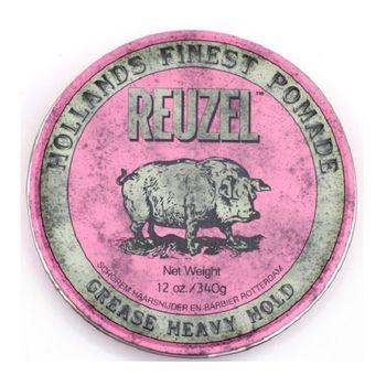 Reuzel Pink Heavy Grease 340g