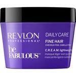 Revlon Be Fabulous Fine Cream Mask - 200ml 001