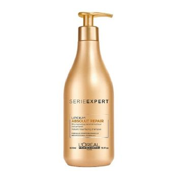 Loreal Expert Serie Absolut Repair Lipidium Shampoo 500ml - Neu