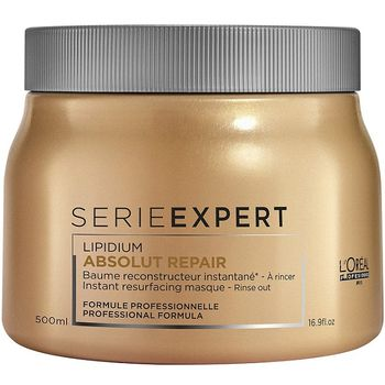 Loreal Serie Expert Absolut Repair Lipidium Maske 500ml