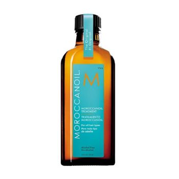 Moroccanoil Oil Treatment 125ml + Handcreme 75ml – Bild 2