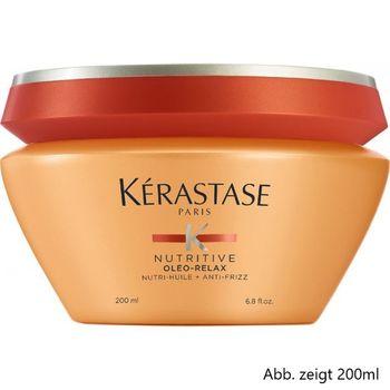Kerastase Nutritive Oleo Relax Pflege Mask 500ml