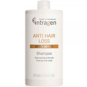 Revlon Intragen Anti Hair Loss Shampoo - 1000ml