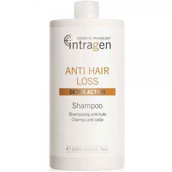 Revlon Intragen Anti Hair Loss Shampoo - 1000ml