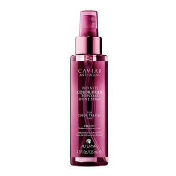 Alterna Caviar Infinite Color Hold Topcoat Shine Spray 125ml