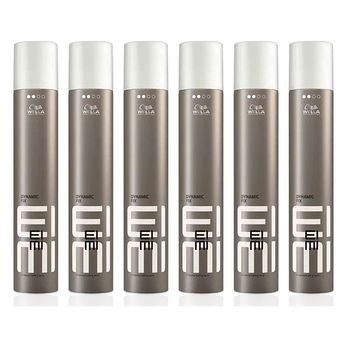 Wella EIMI Dynamic Fix 45sec. 6 X 500 ml- normaler Halt