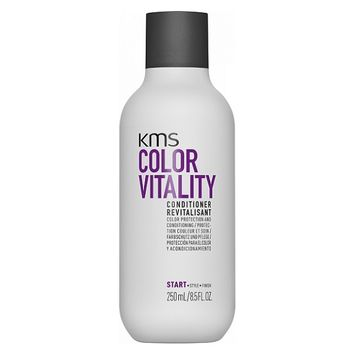 KMS Colorvitality Conditioner 250ml - NEU