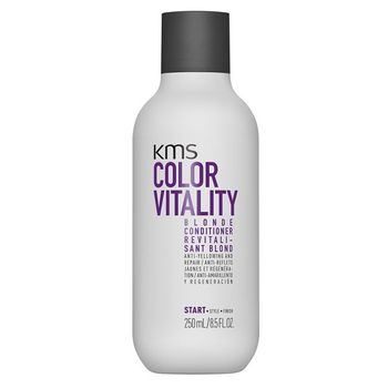 KMS Colorvitality Blonde Conditioner 250ml - NEU