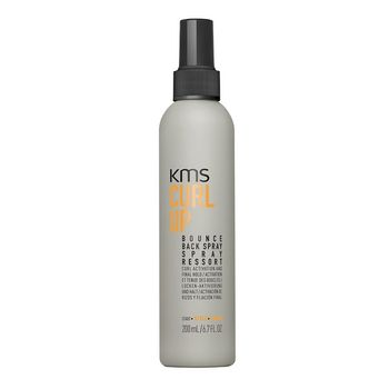 KMS Curlup Bounce Back Spray 200ml