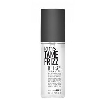 KMS Tamefrizz De-Frizz Oil 100ml - NEU