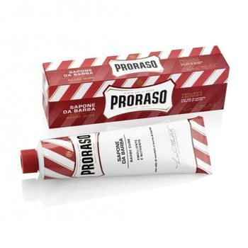 Proraso Red Shaving Cream 150ml - Sapone Da Barba