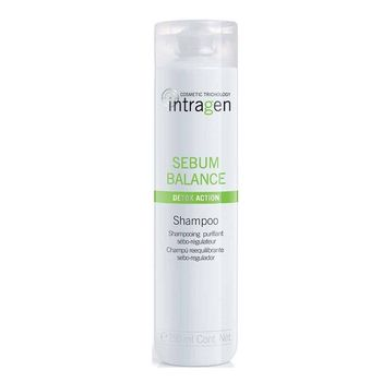 Revlon Intragen Sebum Balance Shampoo - 250ml