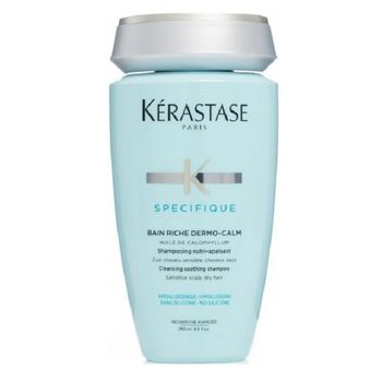 Kerastase Bain Riche Dermo Calm 250ml - Haarshampoo