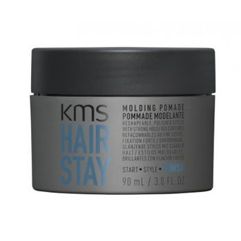 KMS Hairstay Molding Pomade 90ml - NEU