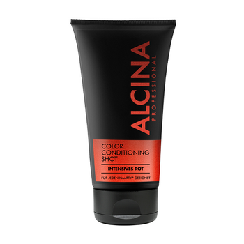 Alcina Color Conditioning Shot - intensives rot - 150ml