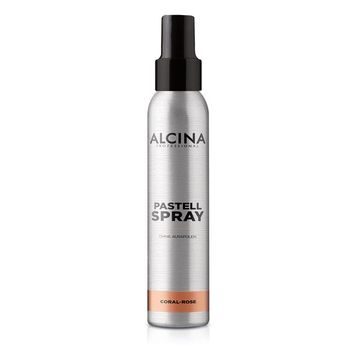 Alcina Pastell Spray Coral-Rose - 100ml