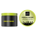 d:fi Extreme Hold Styling Cream 150g - Haarstylingcreme 001