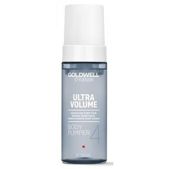 Goldwell StyleSign Ultra Volume Body Pumper 150ml - Neu