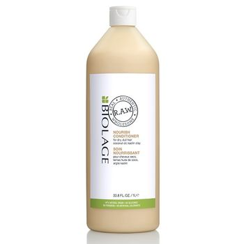 Matrix Biolage R.A.W. Nourish Conditioner 1000ml