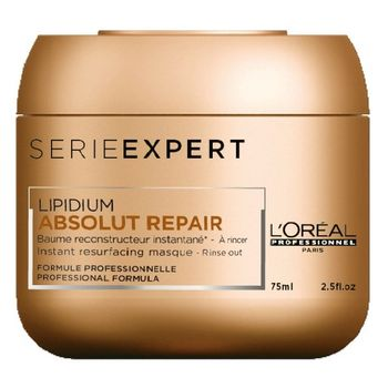 L'Oreal Expert Serie Absolut Repair Lipidium Maske 75ml