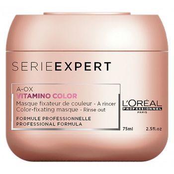 L'Oreal Serie Expert Vitamino Color A.OX Maske 75ml
