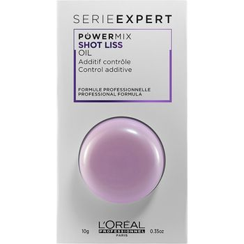 Loreal Serie Expert Powermix Shot Liss Unlimited 10ml