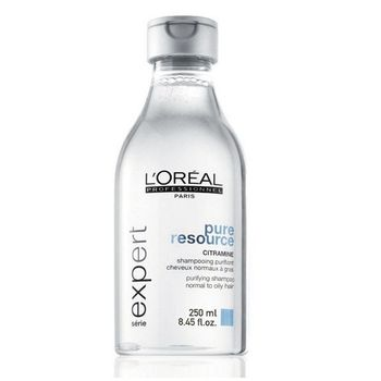 L'Oreal Serie Expert Pure Resource Shampoo 300ml