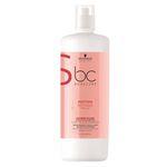 Schwarzkopf BC Peptide Repair Rescue Deep Nourishing Micellar Shampoo 1000ml 001