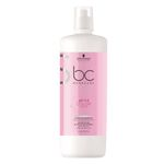 Schwarzkopf BC pH 4.5 Color Freeze Micellar Silver Shampoo 1000ml 001