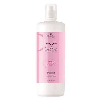 Schwarzkopf BC pH 4.5 Color Freeze Conditioner 1000ml
