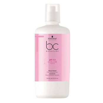 Schwarzkopf BC pH 4.5 Color Freeze Treatment 750ml