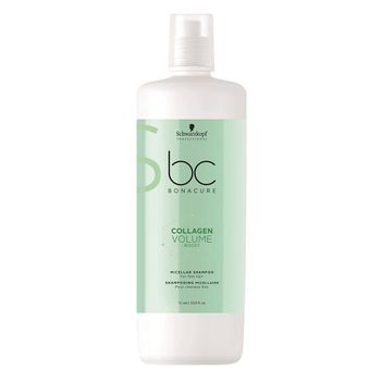 Schwarzkopf BC Collagen Volume Boost Micellar Shampoo 1000ml